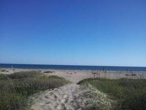 beach S Texas