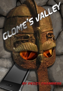 Glome's Valley Cover