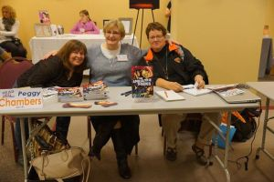 stillwater author fest