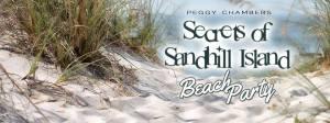 Sandhill Island party