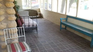 porch med park